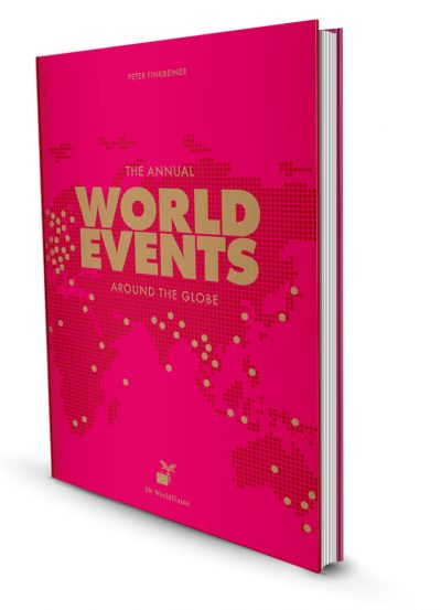 The annual World Events around the globe