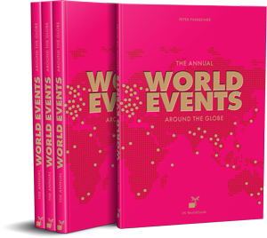 The World Events Book